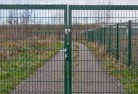 Aldoga Security fencing 12