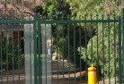 Aldoga Security fencing 14