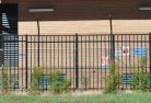 Aldoga Security fencing 17